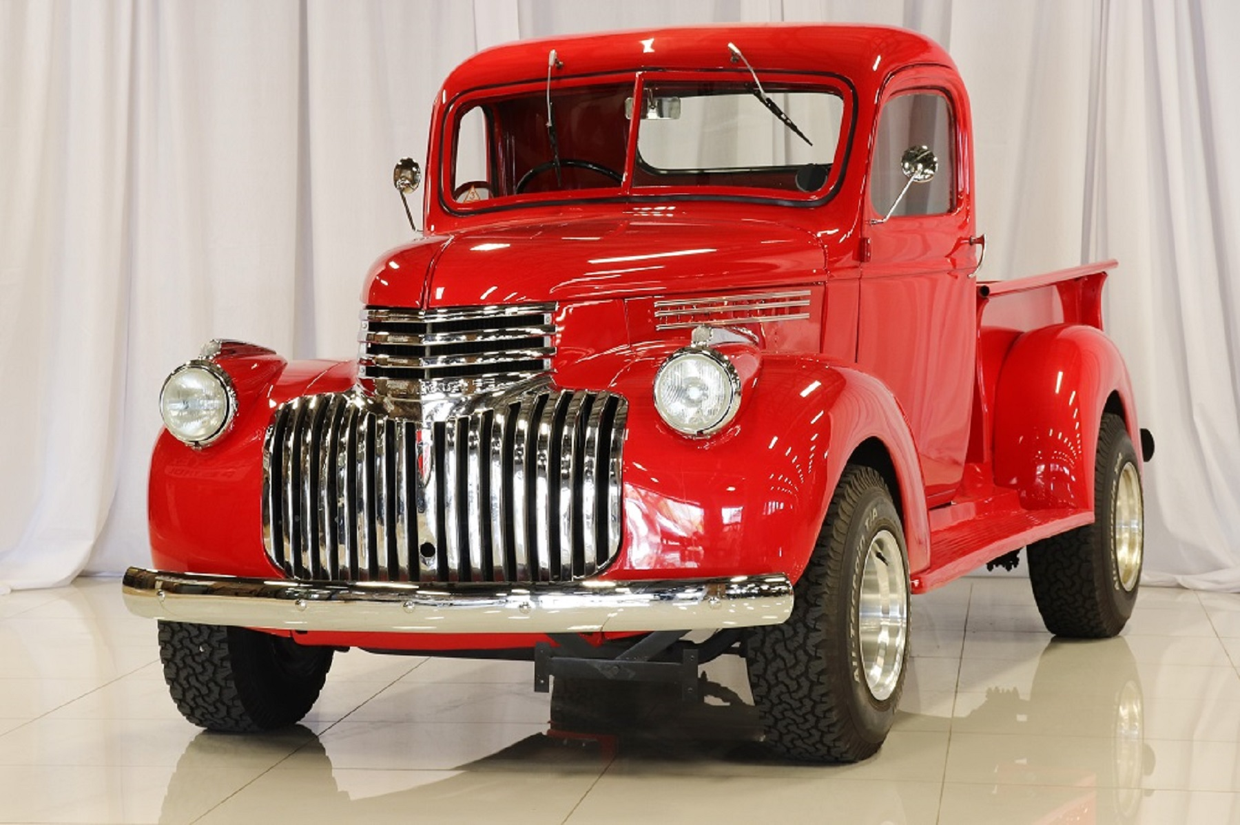1942 Chevrolet Ck Series Pickup Truck Creative Rides HD Wallpapers Download free images and photos [musssic.tk]