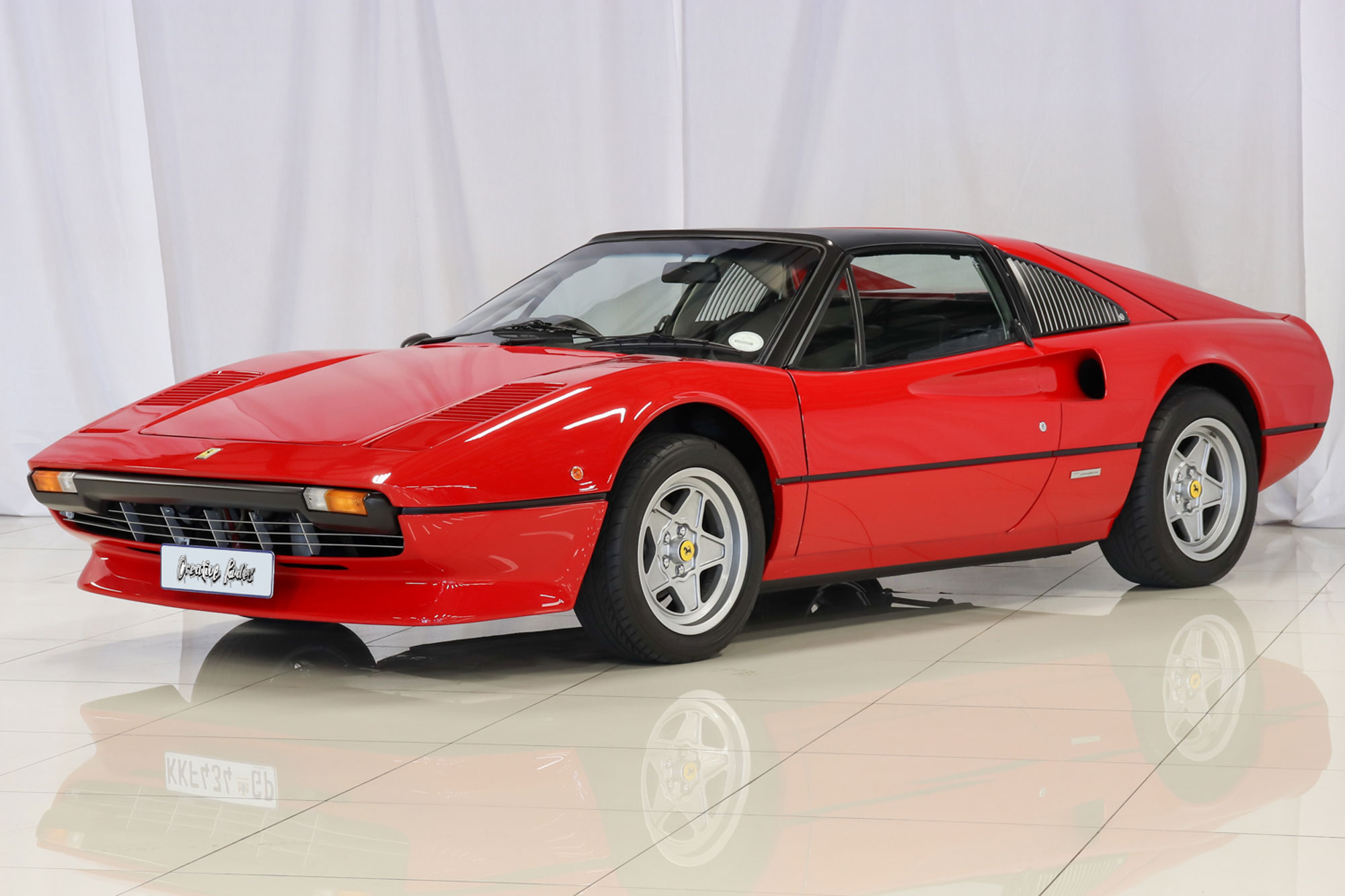 Niche Wheels Mustang >> 1979 Ferrari 308 GTS - View by Appointment - Creative Rides