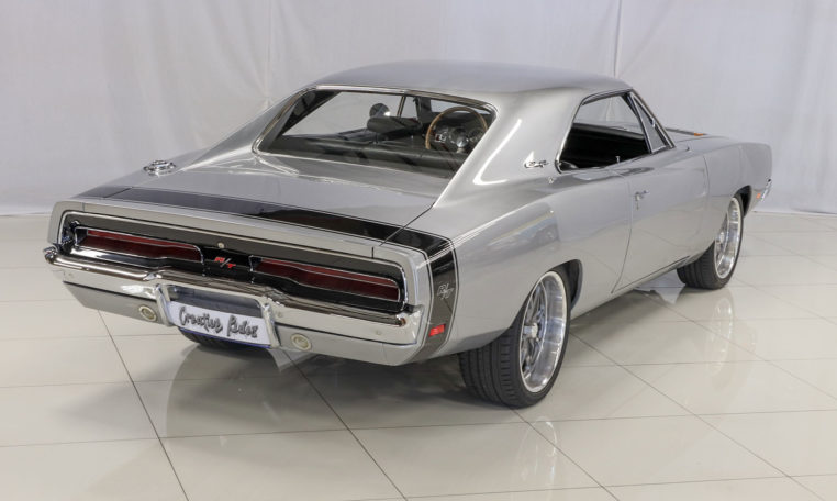 1969 Dodge Charger R/T 440 Magnum - Creative Rides