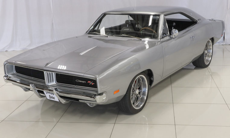 dodge charger rt  magnum creative rides