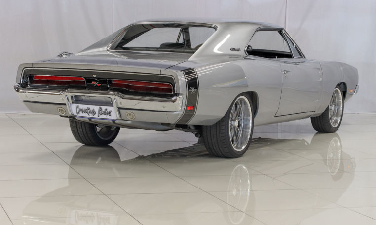 1969 Dodge Charger R T 440 Magnum Creative Rides