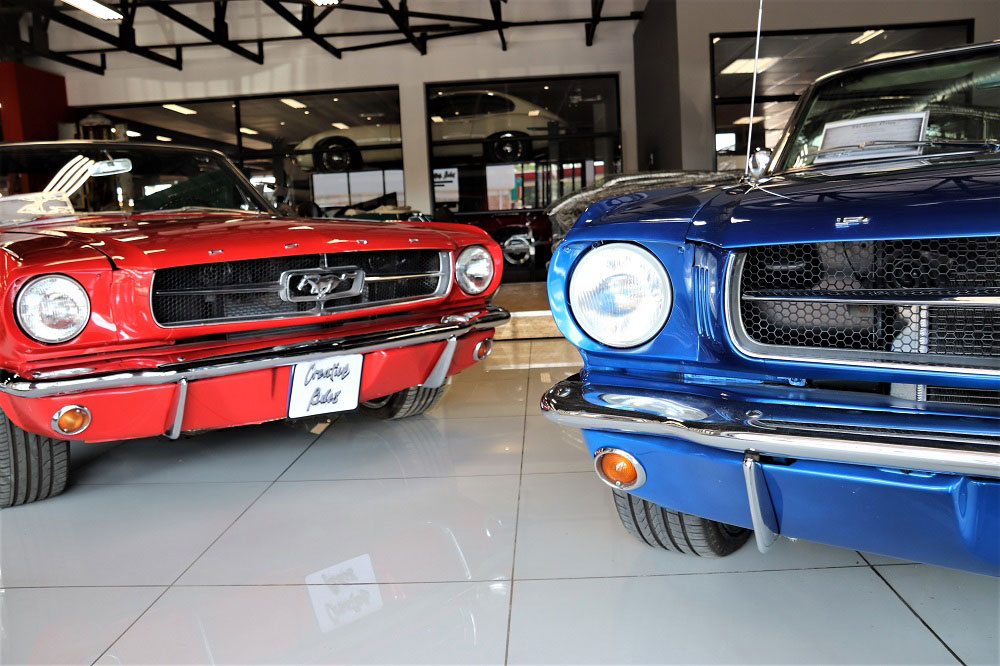 Home - Creative Rides - largest selections of Classic Cars