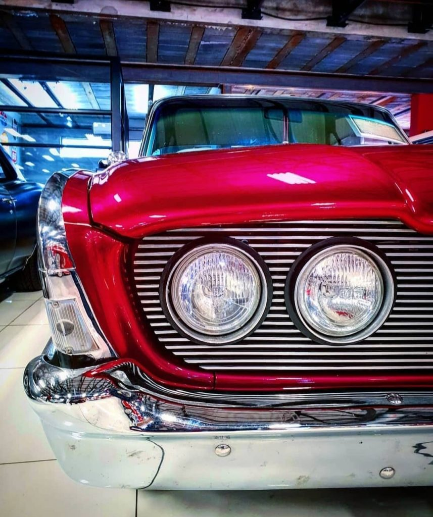 Home - Creative Rides - largest selections of Classic Cars for sale