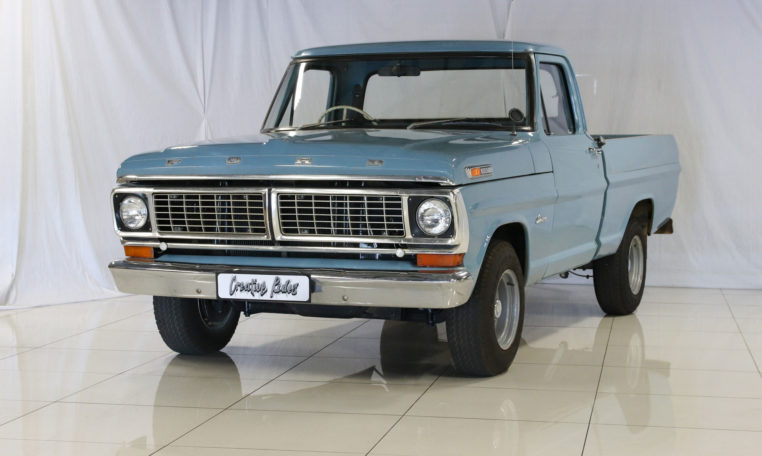 classic cars south africa