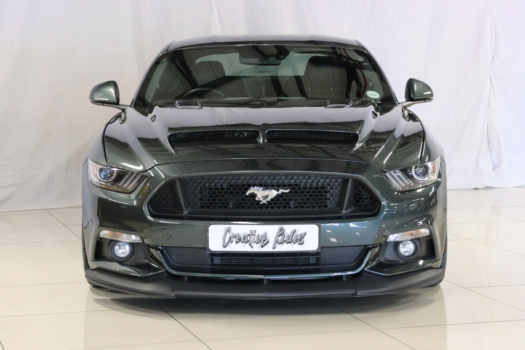 ford mustang sale price