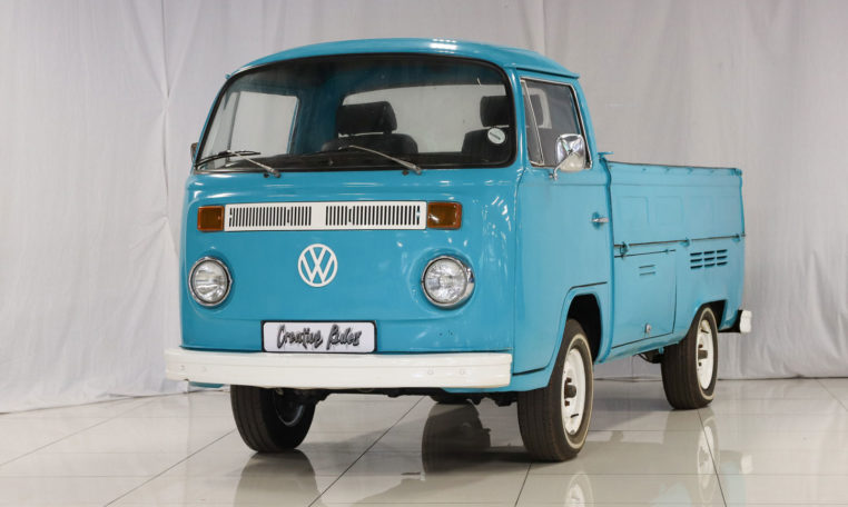 Astonishing 1974 Volkswagen Bay Window Pickup Kombi Creative Rides Caraccident5 Cool Chair Designs And Ideas Caraccident5Info